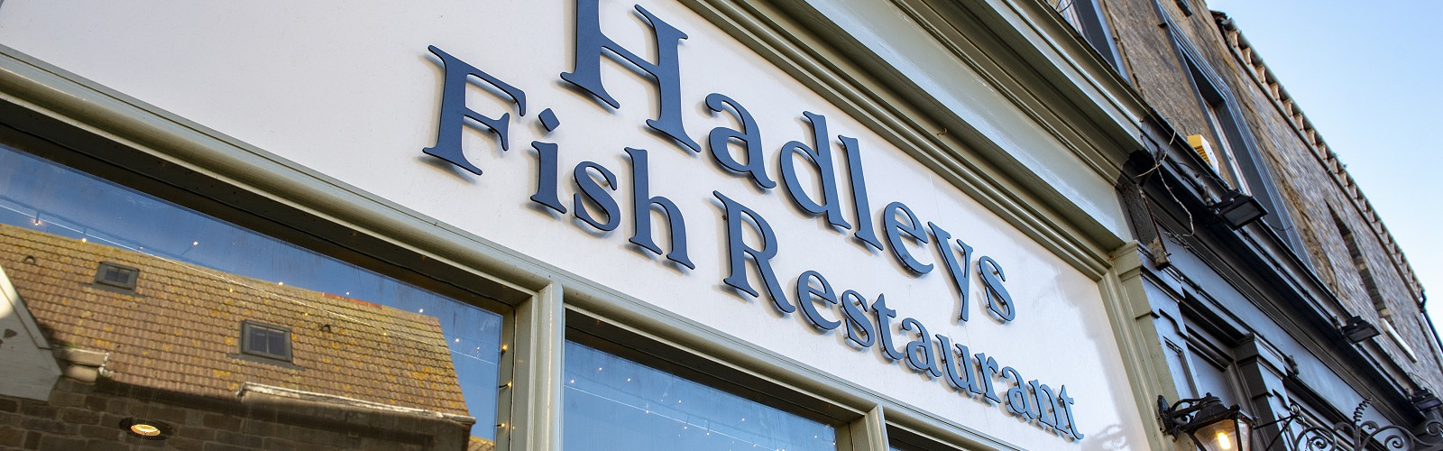Hadley's Fish and Chips in Whitby